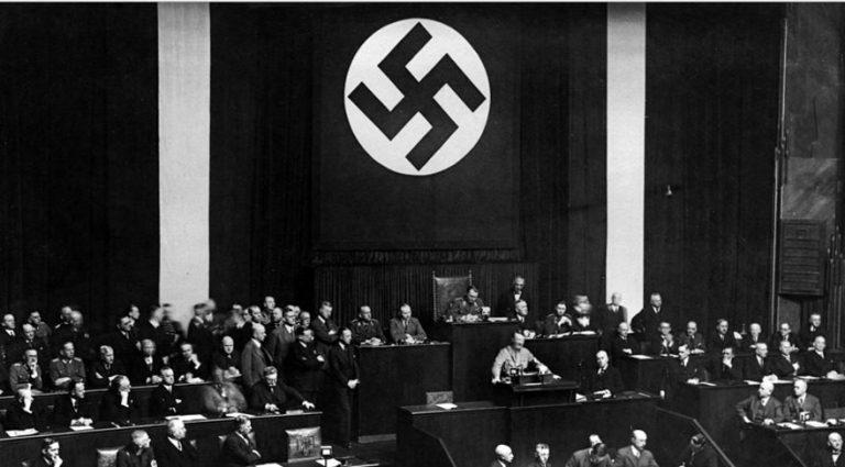 Nasyonal Sosyalist Alman İşçi Partisi(NSDAP) İktidarı