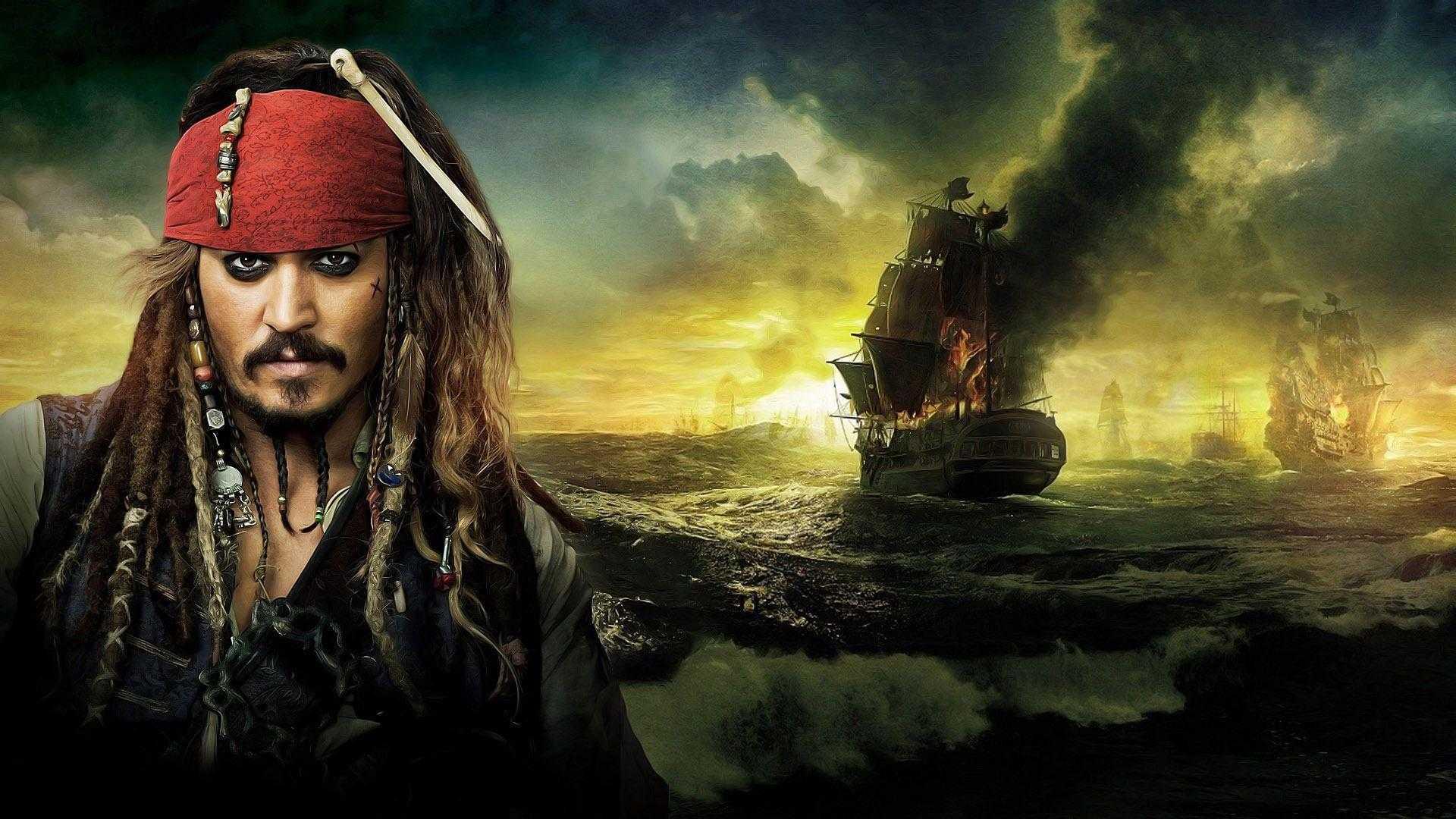 Karayip Korsanları Hakkında Bilinmeyenler