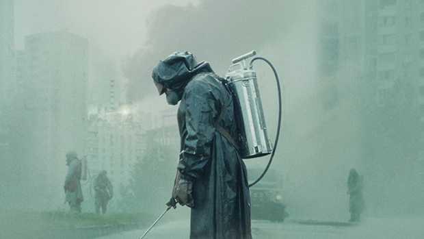 Çernobil Reaktör Faciası