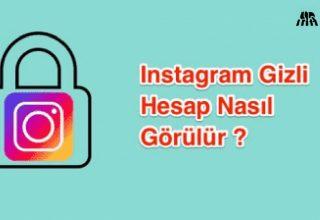 instagram gizli hesap görme Bu Uygulama Sayesinde Çok KOLAY!!