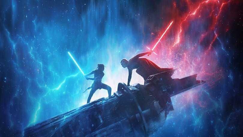 Star Wars Hangi Sırayla İzlenmeli