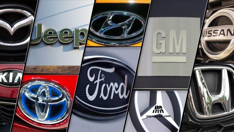 Best Car Brands Of 2020