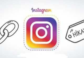 Instagram Hikayeye Link Ekleme Bu Uygulama Sayesinde Çok KOLAY!!