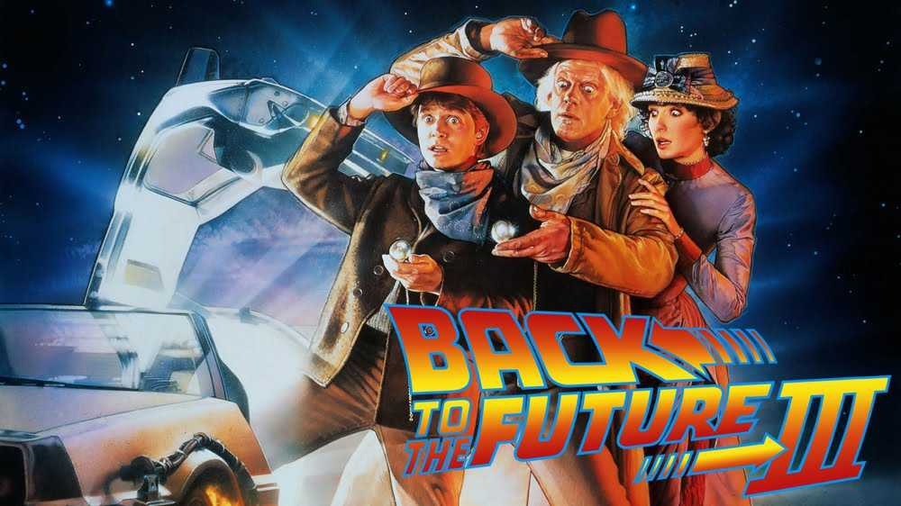 seri filmler, en iyi seri filmler; Back to the future