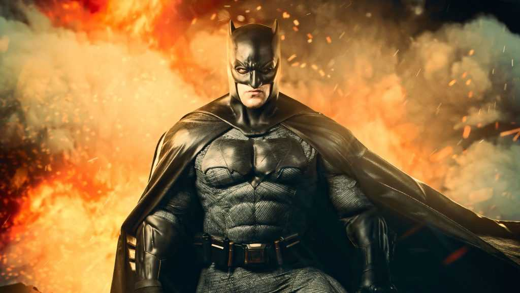 seri filmler, en iyi seri filmler; Batman
