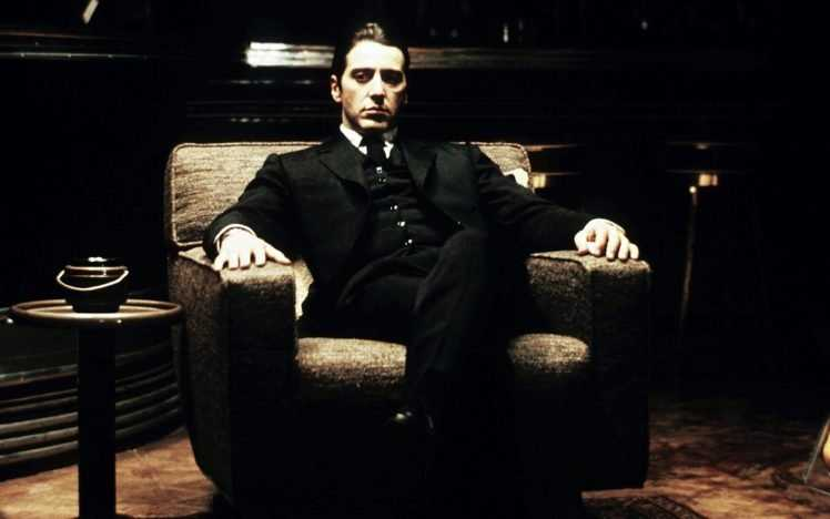 seri filmler, en iyi seri filmler; The Godfather