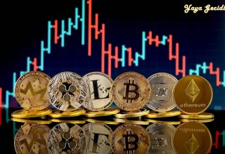 Gelecek Vaat Eden Kripto Para ve Coinler  2021
