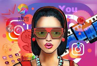 Instagram Sayfa Önerileri ve Tutan Sayfa Türleri