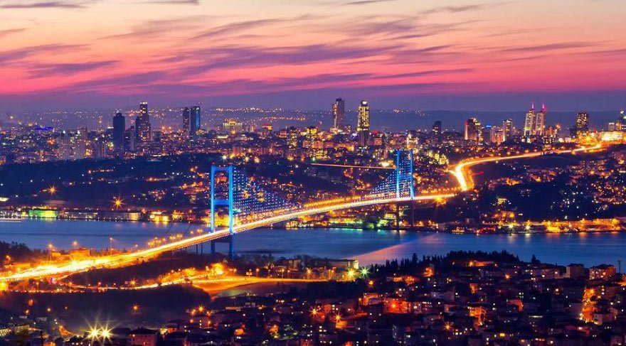 Istanbul Best Picture