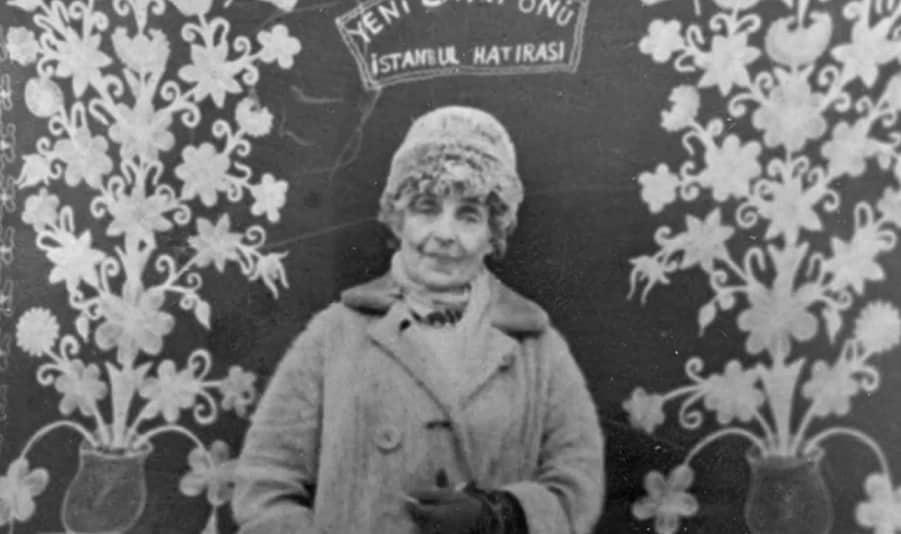 Aliye Berger