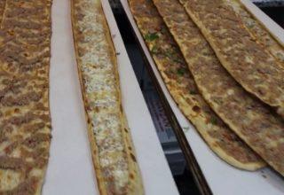 MasterChef Etli Ekmek Tarifi! Konya'nın En Meşhur Yöresel Yemekleri!