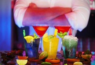 Alkolsüz Yılbaşı Kokteylleri Hazırlayalım mı? İşte Yılbaşı Kokteyl Tarifleri!