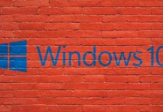 Windows 10 USB Hazırlama UEFI 2021