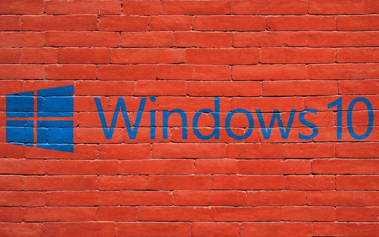 Windows 10 usb hazırlama