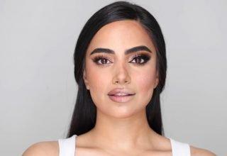 2021 Yılının Makyaj Trendi! Yılın Makyaj Stili ve Gözlerin Güzellik Sırları!