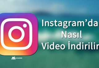 Instagram Video İndirme! Reklamsız 2021!