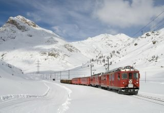 İsviçre Hakkında 7 İlginç Bilgi ve İsviçre'nin Bilinmeyenleri!
