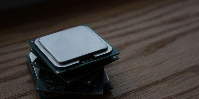 AMD Ryzen işlemci sürücüsü