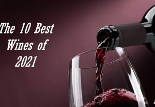 Top 10 Best Wines! Most Popular Wines In The World!